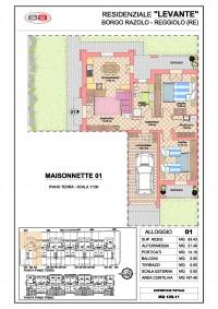 Maisonette 01