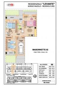 Maisonette 02