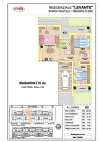 Maisonette 03