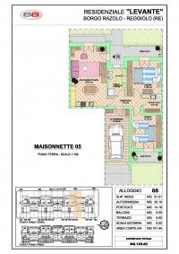 Maisonette 05